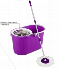 360 degree spinning mop as seen on TV