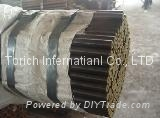Seamless Alloy Steel Tubes and Pipes 1