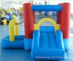 Inflatable Castle Inflatable bouncy for