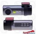 Mini 1080P Hidden Smart Wifi Car DVR