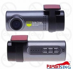 Mini 1080P Hidden Smart Wifi Car DVR Camera Video Recorder Car Black Box