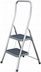 2-step Auminum Ladder
