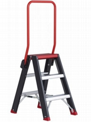 Ladders Double-sided Aluminum Ladder