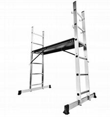 Ladder Work Platform