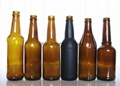 high quality glass beer bottle 2