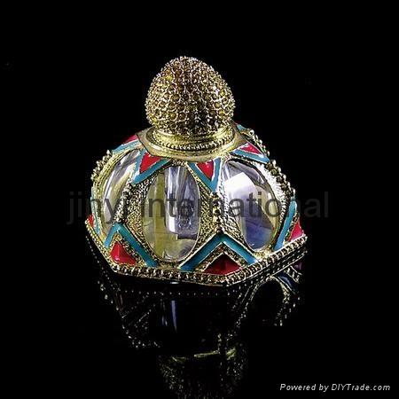 glass perfume bottle 1