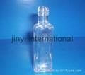 glass perfume bottle 2