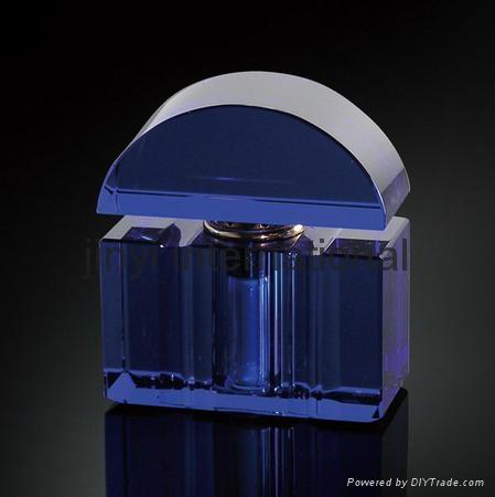 glass perfume bottle 5