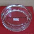 glass ashtray 2