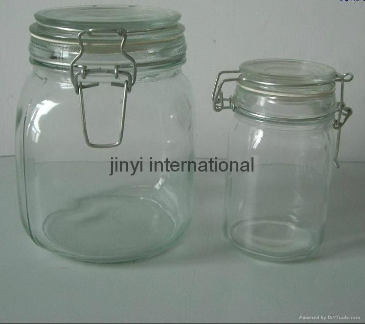 glass jar 3