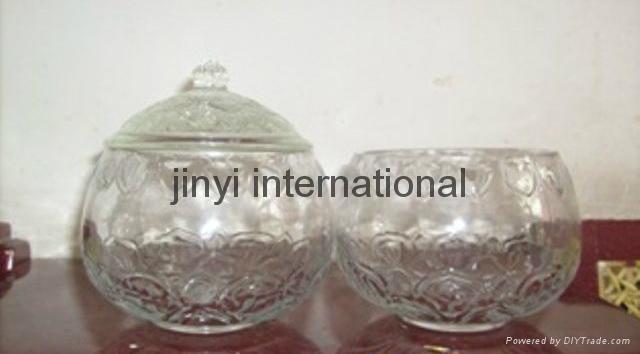 glass candy jar 4