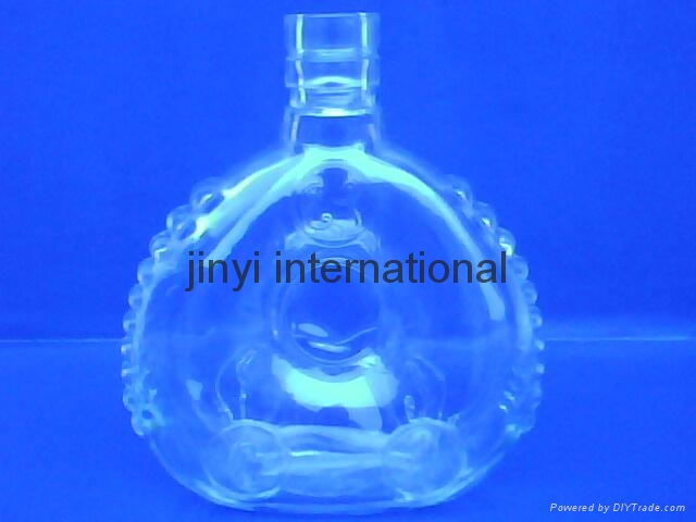 glass wine bottle 5