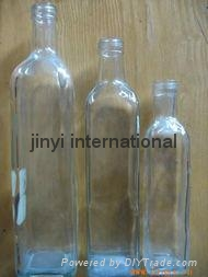 glass olive bottle 4
