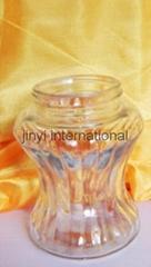 soft drink glass bottle