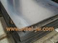 ASME SA516 Grade 55 Carbon Steel Plate