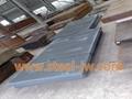ASTM A517 Grade F high tensile alloy