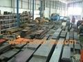 ASTM A517 Grade B high tensile alloy