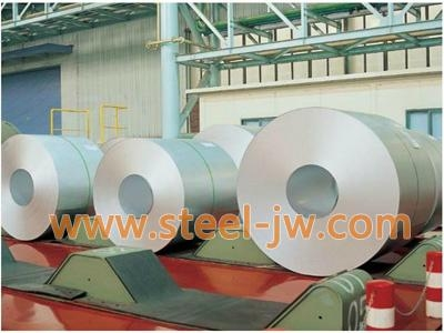 ASTM A203 Grade E alloy steel for pressure vessels 1