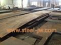 EN10028-2:2003 P355NH alloy steel
