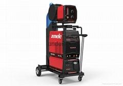 Inverter Pulse MIG Welding Machine