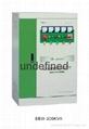 SBW Compensated voltage regulator