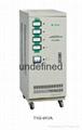 TNS Fully automatic AC voltage regulator