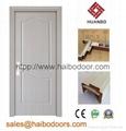Luxurious Wooden Designer Doors for interiors 1