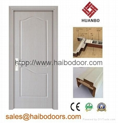 Luxurious Wooden Designer Doors for interiors