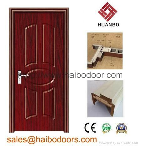 Luxurious Wooden Designer Doors for interiors 2