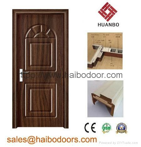 Luxurious Wooden Designer Doors for interiors 5