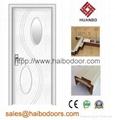 Interior Wooden Modern Door design for