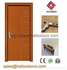 Modern Interior Wooden D