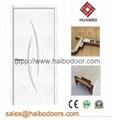 Cheap Interior PVC MDF Doors