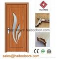 Modern Interior Wooden Door design for