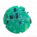 Bluetooth speaker USB/TF MP3 module