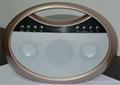 Mini speaker bluetooth MP3 player 3