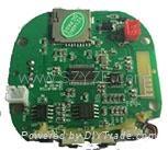 wireless speaker bluetooth MP3 player board 3