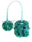 Bluetooth FM/MP3 module for speaker