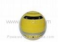 Bluetooth FM/MP3 module for speaker 2