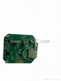 USB/TF/FM/MP3 multimedia player circuit board 2