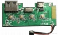 Digital USB card audio decoder board 2