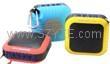 Digital mini amplifier FM MP3 decoder board