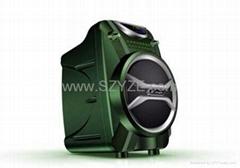 tf amplifier fm wireless audio module