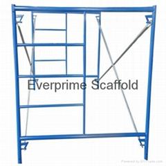 5ft x 5ft mason frame scaffolding