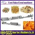 High Quatily Automatic Puffed Cereals Machine