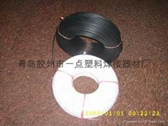 塑料焊条,PP焊条,HDPE焊条,塑胶焊条