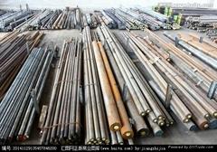 65Mn弹簧钢材圆钢板65MN弹簧钢