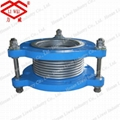 Hot sale Stainless steel bellows pipe