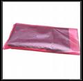 Clear ldpe plastic bag