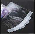 clear self adhesive opp bag 2